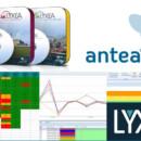 LYXEA® : Solution logicielle de gestion de données environnementales