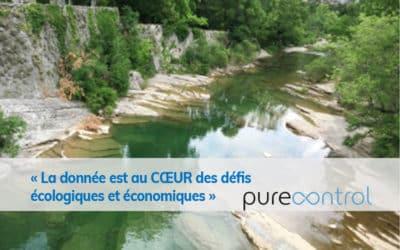 La donnée au cœur des défis écologiques et économiques