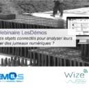Les Démos du 29 Juin - Présentation WIZEWATER