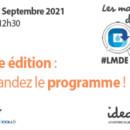 Tout le programme de la 4ème LMDE