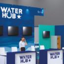 3 infos inédites sur le Water Hub